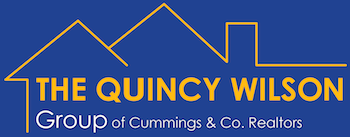 Quincy Wilson Real Estate logo