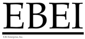E B Enterprise logo